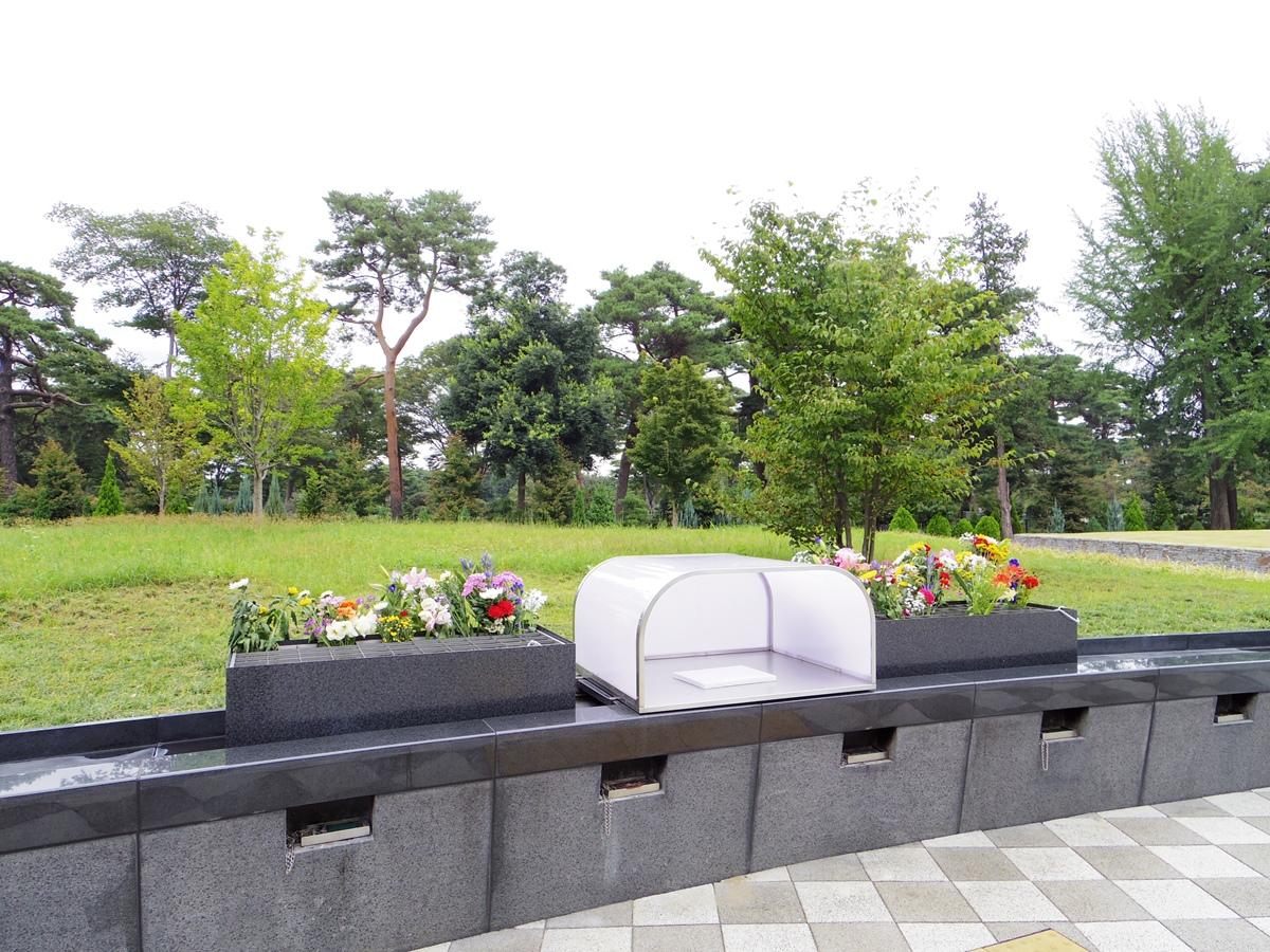 都営小平霊園お申し込み方法 東京都霊園・墓地探し